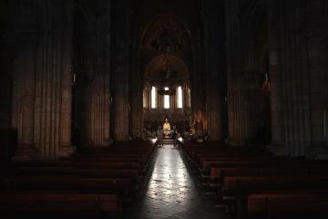 0742 Basilica Santa Maria la Real