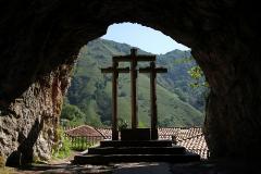 0761 Santa Cueva