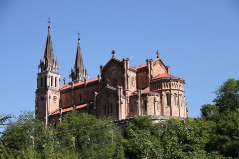 0820 Basilica Santa Maria la Real
