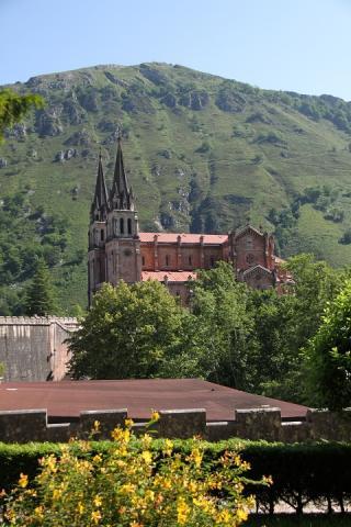 0836 Basilica Santa Maria la Real