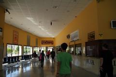 0851 Estacion de autobuses de Cangas