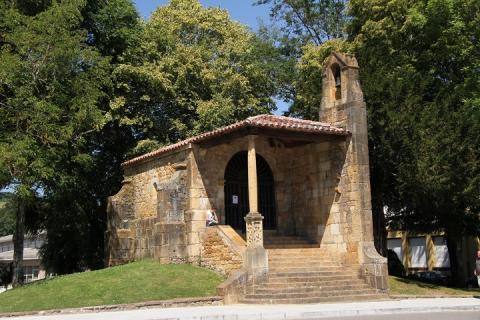 0869 Capilla de Santa Cruz