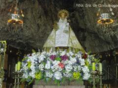 Santa Maria de Covadonga