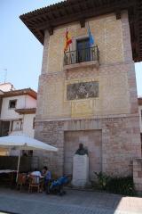 0918 El Palacio Pintu