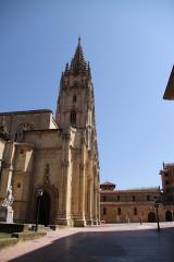 0947 Catedral de San Salvador de Oviedo