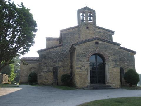 1000 Iglesia San Juan de los Prados