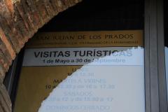 1002 Iglesia San Juan de los Prados