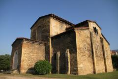 1003 Iglesia San Juan de los Prados