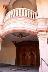 131スリ・マリアマン寺院