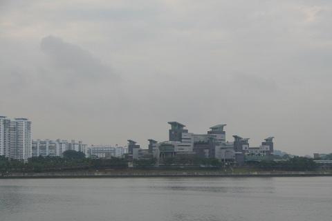 221シンガポール通関
