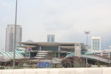 298マレーシア通関