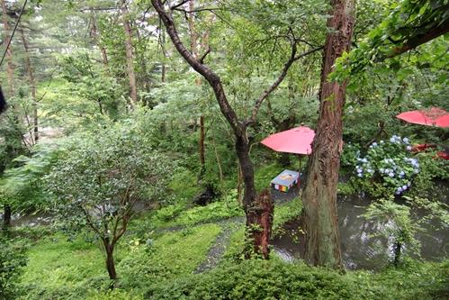 郭公屋庭園