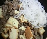 牛肉のしぐれ煮6