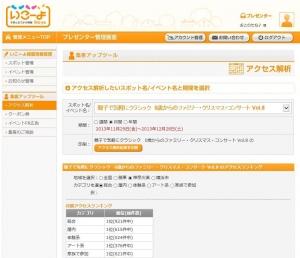 いこーよアクセス解析12月(神奈川)ブログ用