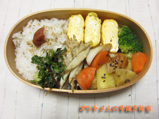 20130624 お弁当