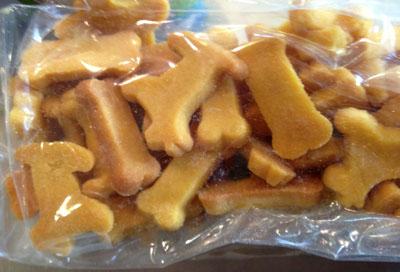 かわゆクッキー