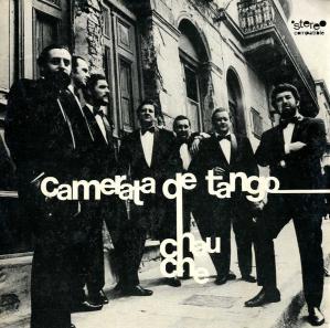 Camerata de tango Chau Che LP 497