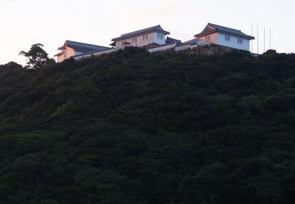 14富岡城