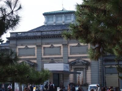 11奈良国立博物館