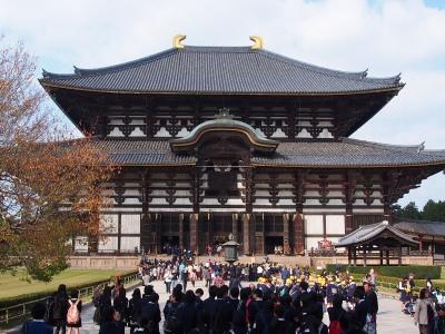 14大仏殿