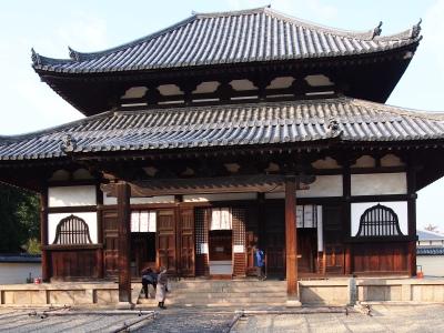 18東大寺戒壇堂