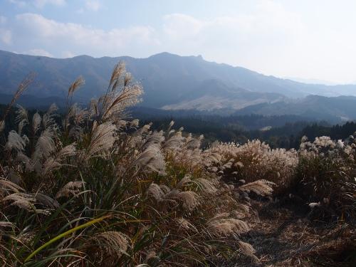10越敷岳 登山道3筒が岳