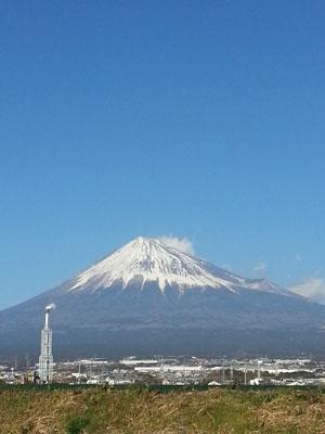 1312富士からの富士山
