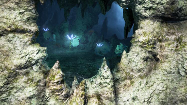 ブレイフロクスの野営地6