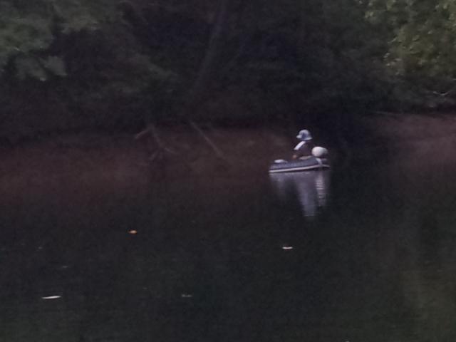 A池の秀さん