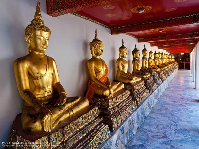 ワット・ポー(Wat Pho)
