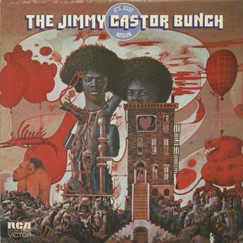 SL_JIMMY CASTOR BUNCH_ITS JUST BEGUN_201304