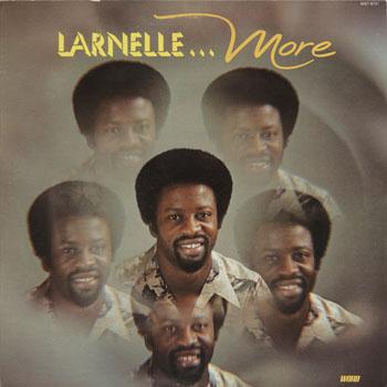 SL_LARNELLE HARRIS_LARNELLE MORE_201304