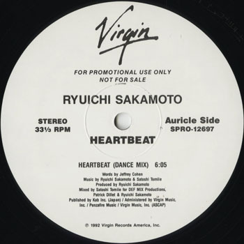 DG_RYUICHI SAKAMOTO_HEARTBEAT_201305