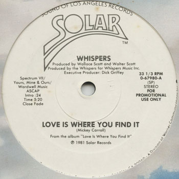 DG_WHISPERS_LOVE IS WHERE YOU FIND_201305
