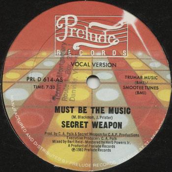 DG_SECRET WEAPON_MUST BE THE MUSIC_201305