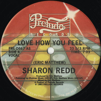 DG_SHARON REDD_LOVE HOW YOU FEEL_201305