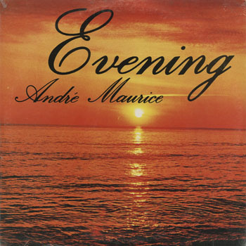 SL_ANDRE MAURICE_EVENING_201305
