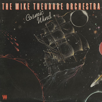 DG_MIKE THEODORE ORCHESTRA_COSMIC WIND_201305