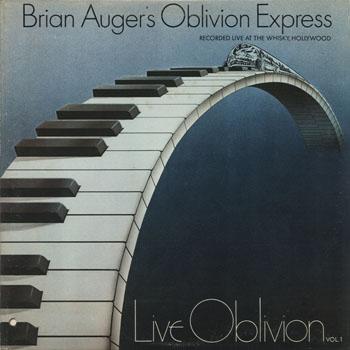 JZ_BRIAN AUGERS OBLIVION EXPRESS_LIVE OBLIVION VOL1_201305