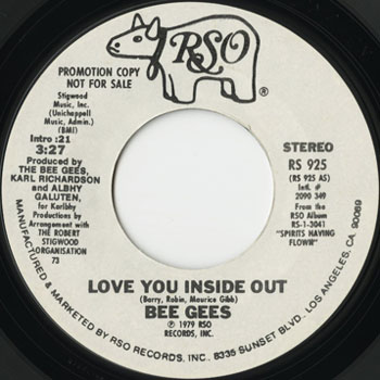 OT_BEE GEES_LOVE YOU INSIDE OUT_201305