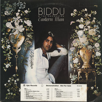 DG_BIDDU AND THE ORCHESTRA_EASTERN MAN_201306