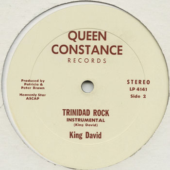 DG_KING DAVID_TRINIDAD ROCK_201306