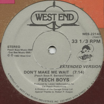 DG_PEECH BOYS_DONT MAKE ME WAIT_201306