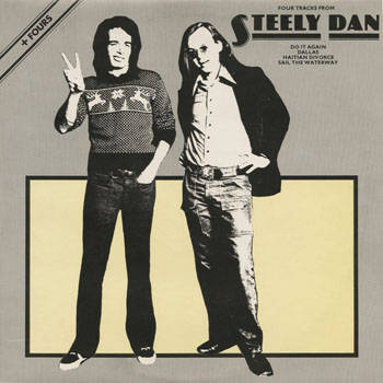 DG_STEELY DAN_FOUR TRACKS FROM STEELY DAN_201306