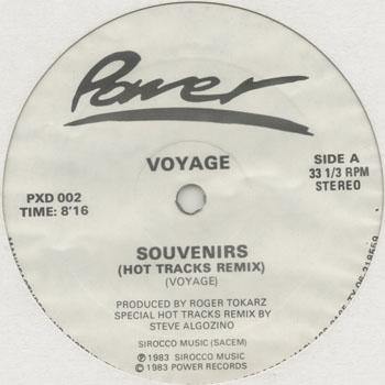 DG_VOYAGE_SOUVENIRS HOT TRACKS REMIX_201306