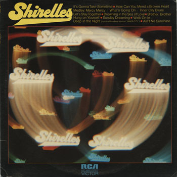SL_SHIRELLES_THE SHIRELLES_201306