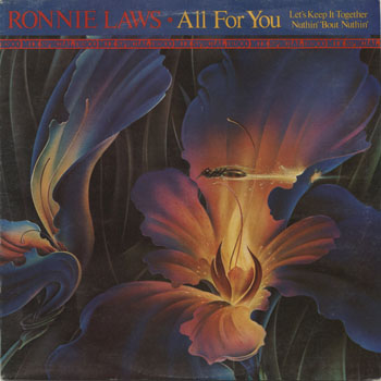 DG_RONNIE LAWS_ALL FOR YOU_201306