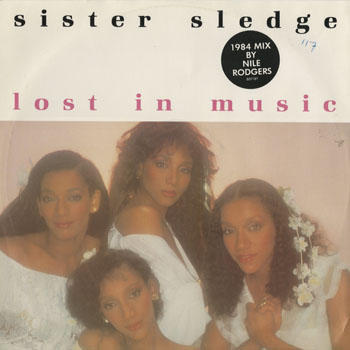 DG_SISTER SLEDGE_LOST IN MUSIC_201306