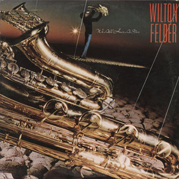 DG_WILTON FELDER_WE ALL HAVE A STAR_201306