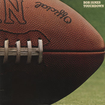 JZ_BOB JAMES_TOUCHDOWN_201306